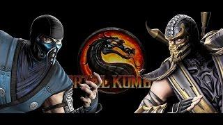 Mortal Kombat (Rồng đen phiên bản Việt Nam)