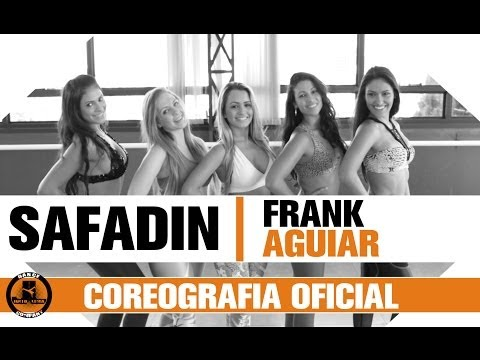 Baixar Safadin - Frank Aguiar | Coreografia Oficial