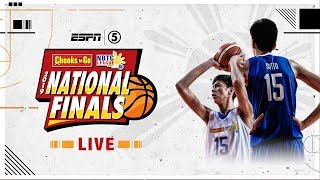 LIVE: All-Star | 2019 Chooks-To-Go SM NBTC National Finals