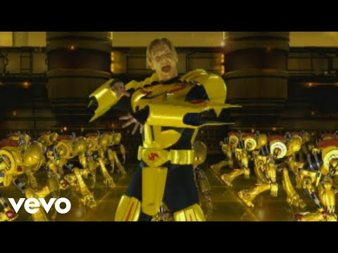 Backstreet Boys - Larger Than Life (Official Music Video)