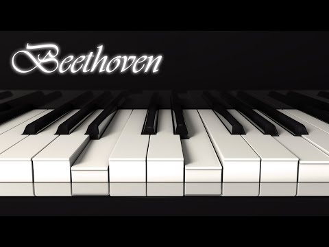 Classical Music for Studying and Concentration | Beethoven Music Study, Relaxation, Reading