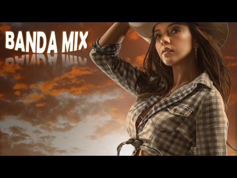 BANDA MIX, solo exitos