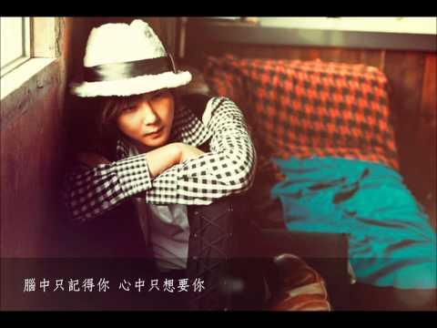 [中字] Shin Hye Sung 신혜성 (Shinhwa 신화) - Purple Rain