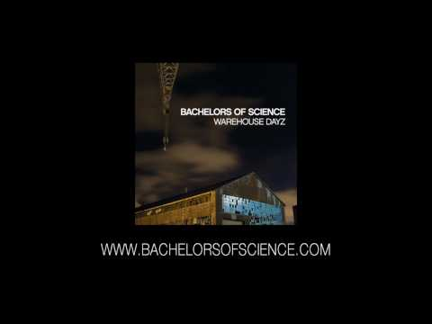 Bachelors Of Science - Cant Let Go (featuring Erica London)