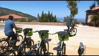 Corse  : les Calanques de Piana en vélo électrique avec Appibike