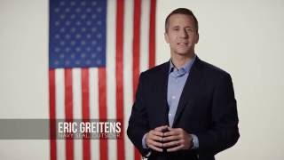 Eric Greitens: Right