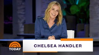 Chelsea Handler On Sharing Her Pain And Loss In Her New Memoir | TODAY