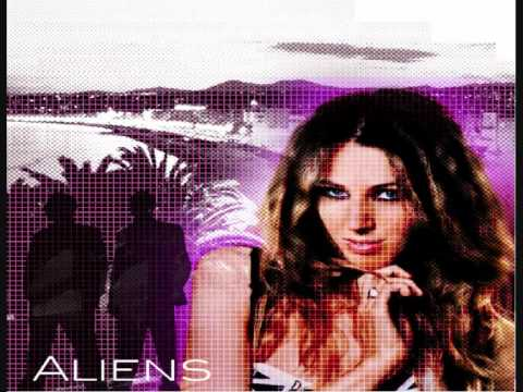 Pretty Boys From Saint Tropez - Aliens (Block & Crown Mix)