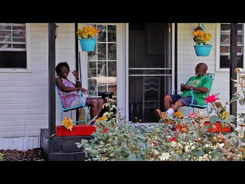 screenshot of youtube video titled Slices of Life | Palmetto Scene