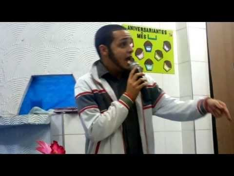 Baixar Pode ser hoje | Matheus Souza (Damares)
