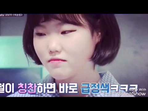 SUHYUN AKMU WITH HEECHUL SUPER JUNIOR LIKE CAT VS DOG SM YG