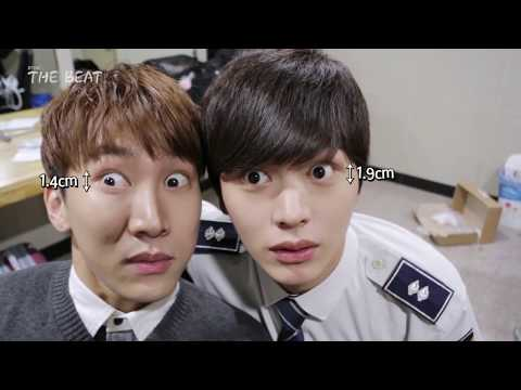 How normal is BTOB 비투비 (Part 5)