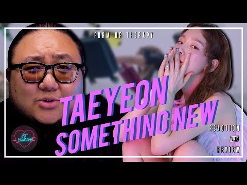 Producer Reacts to Taeyeon