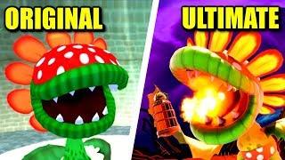 Super Smash Bros. Ultimate - Origin of All Final Smashes (Full Game)