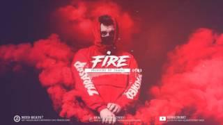 Dope Rap Beat | Sick Trap Instrumental 2017 (prod. Ihaksi)