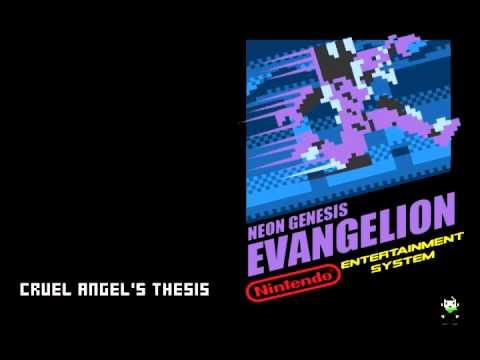 cruel angel thesis lyrics hinagiku