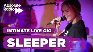 Sleeper - Nice Guy Eddie: Live at 100 Club