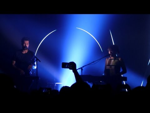 Oh Wonder - FULL SET live in HD! - Carrboro, NC