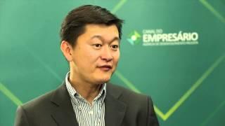 Entrevista com Marcelo Nakagawa - Empreendedorismo e Inovação