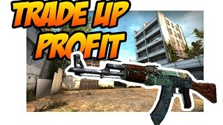 CSGO: Best Trade Up Contracts To Make Profit 4 - Music Videos