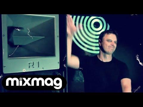 MARKUS SCHULZ huge trance set in The Mixmag DJ Lab