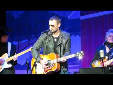 Eric Church / Karen Fairchild & Friends