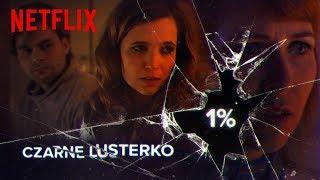 Czarne Lusterko - 1%