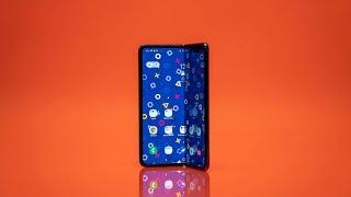 Samsung Galaxy Fold - My Experience So Far!