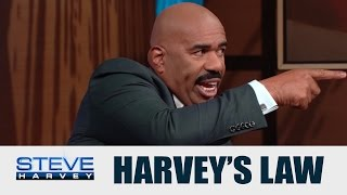 Shoot his ass in front of the others   || STEVE HARVEY