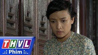 THVL   Phận làm dâu - Tập 15[3]: Thảo cảnh cáo Dung vì phát hiện cô và Phát thân mật với nhau