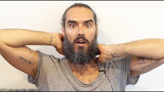 Living With Fear & Anxiety | Russell Brand