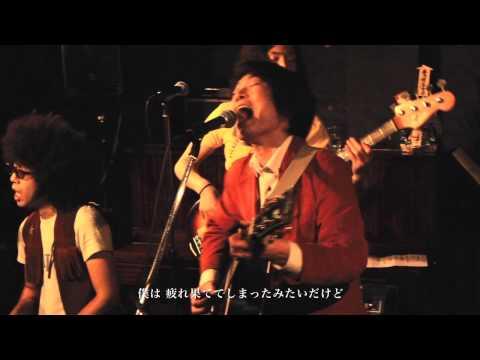 井乃頭蓄音団『言ってはいけない言葉』 at 渋谷B.Y.G 2014/12/6