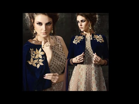 Designer Salwar Kameez Designs for Girls to Dress up at Every Occasions & Events | Designersandyou