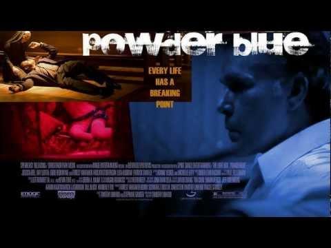 Powder Blue OST: Didier Lean Rachou - Powder Blue