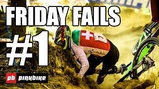 Bike Fails Compilation #1