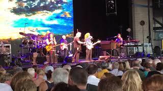 "Bonnie Raitt ""Something To Talk About"" live @ Summerfest 2018 Milwaukee, Wisconsin concert music"