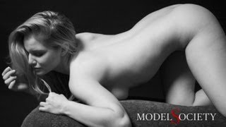 More than naked. How nude models and teach us to see naked humanity as art.