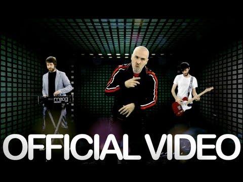ROA (Rise Of Artificial) - Electronique Simpatique (Official Video)