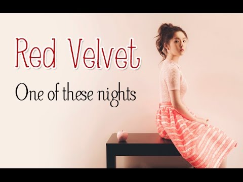 Red Velvet - One of these nights [Sub.Esp + Han + Rom]