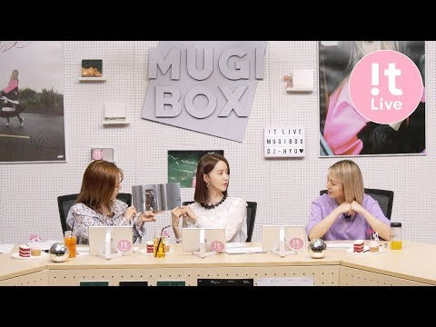 !t Live(잇라이브) Special : The 2nd MUGI-BOX