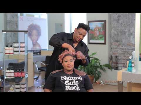Wash & Go Hair Salon