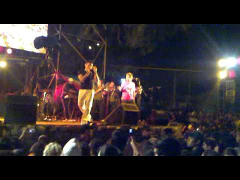 La Banda Al Rojo Vivo- tema nuevo (leo)
