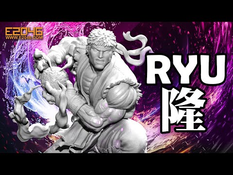 Ryu Sample Preview