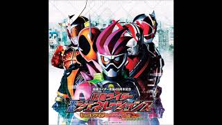 Kamen Rider Heisei Generations Dr Pac Man vs Ex-Aid & Ghost with