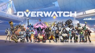 ALL Overwatch Hero Highlight Intros (HD 2018)