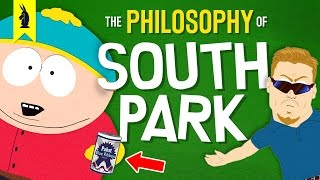 The Philosophy of South Park – Wisecrack Edition