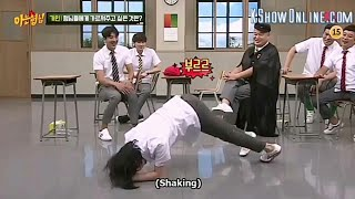 Perfect Female Dancer Kim Hee-chul __ Kim Hee-chul the dancing machine of kpop 😎