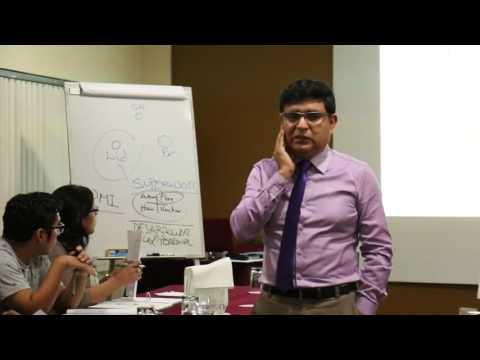 Programa de Especialización en Psicología Ocupacional. Módulo 4, Parte 4 (31/05/16)