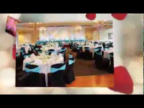 White Eagle Golf Club - Naperville IL - Event Decor by SatinChairCovers