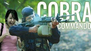 Cobra Commandos - Indian Paramilitary's Most Elite Special Force Of CRPF